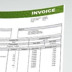 L & D Invoice