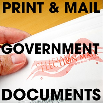 print-mail-government-documents