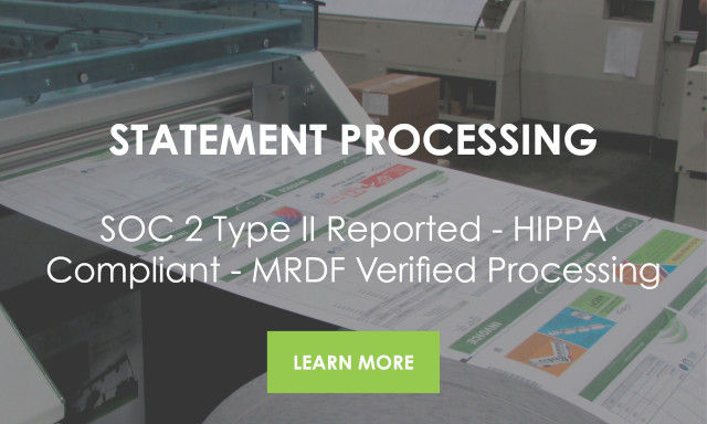 Statement Processing