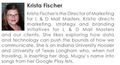 Krista Fischer Footer