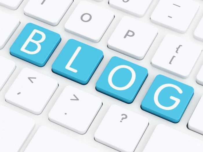 Awesome Blogs Benefit Your Business